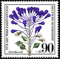 1062 postfrisch BRD Bund Deutschland Briefmarke Jahrgang 1980