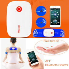 Smart App Multi EMS Pusle Muscle Stimulator Massage Machine Therapy Pain Relief