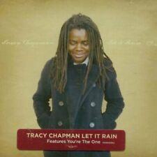 Tracy Chapman - Let It Rain (2002)