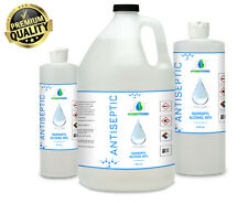 Isopropyl Alcohol 99% for Cleaning, Sanitizing and Disinfecting Rubbing Alcohol