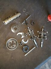 GASGAS trials bike Contact TXT JTR JTX 250 270-280...COMPLETE GEAR BOX...