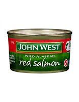 John West Red Salmon 210g