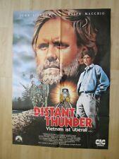 Filmplakat - Distant Thunder ( John Lithgo w, Ralph Macchio )