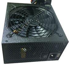 NEW 1000W 80Plus Nvidia SLI Gaming PC Power Supply ATX12V EPS12V w/ UL Cord 850W