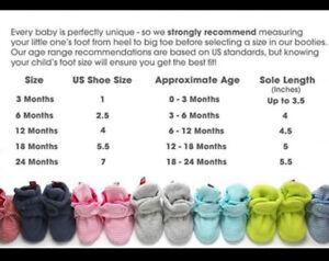 Zutano Cozie Fleece Baby Infant Stay-On Booties, Socks Boy-Girl (Select Sizes)