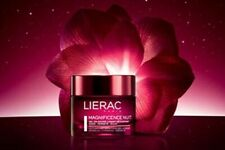 Lierac Magnificence nuit Revitalisant Lissage Gel-in-balm 1.7 Oz