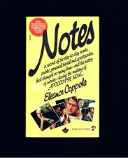 Movie Tie-In ~ Notes ~ Filming Apocalypse Now ~ Day to Day Chaos ~ Coppola ~Fine