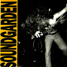 Soundgarden - Louder Than Love [New Vinyl LP] Explicit, 180 Gram