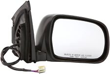 FIT 04-06 RX330 06-08 RX400h 07-08 RX350 PASSENGER WO/MEMORY/DIMMING DOOR MIRROR
