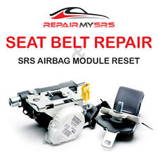 FITS NISSAN Seat Belt Repair After Accident Pretensioner Rebuild OEM FIX