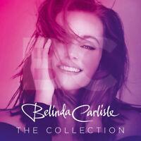 "Belinda Carlisle : The Collection VINYL 12"" Album Coloured Vinyl 2 discs (2019)"