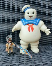 PLAYMOBIL GHOSTBUSTERS STAY PUFT MARSHMALLOW MAN WITH STANTZ SET