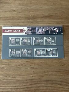 Rare Royal Mail Stamps Presentation Pack No 557 Dads Arrmy 2018
