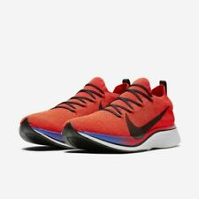Nike Vaporfly 4% Flyknit Athletic Shoes