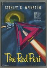 The Red Peri by Stanley Weinbaum