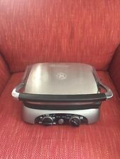 Universal General Electric 169232 Grill Griddle Panini Sandwich