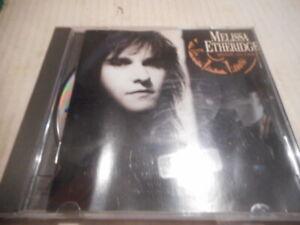 Musik CD Nr.4007192600991 Melissa Etheridge Brave and crazy 1989