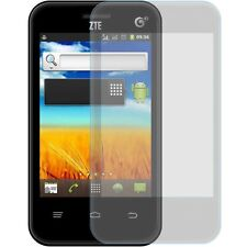 Real Tempered Ultra Clear HD Glass Screen Protector Cover For ZTE N817