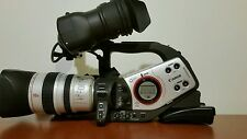 Widescreen Professional Mini DV Camcorder,MFG Canon,Mdl XL2