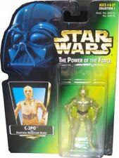 Star Wars base Figure C-3PO STARWARS LE POUVOIR DE LA FORCE (Japon import / Le