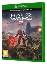 Videojuegos Halo Microsoft Xbox One PAL