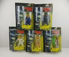 Planet of the Apes Action Figure 2001 Movie HASBRO Lot of 5 Figures Brand New