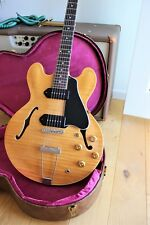 Gibson 1959 Memphis ES-330 Wildwood SPEC VOS naturale 2015