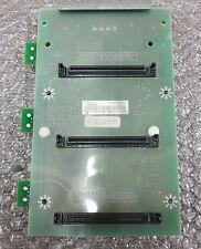 Fujitsu LVD 3-Slot Wide Ultra2 SCSI Backplane IO Board A3C40009499