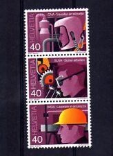 SUISSE SWITZERLAND Yvert  n° 1066A neuf sans charnière MNH