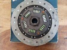 Ford, MGB, Leyland, Wolseley, Morris ect clutch plate Borg & Beck