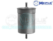 Meyle Filtre à carburant, filtre en ligne 314 133 2107