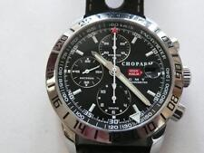 CHOPARD MILLE MIGLIA GMT CHRINOGRAPH REF.8992 , JUST FULLY SERVICED