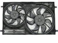 For 2007-2016 Nissan Altima Radiator Fan Assembly TYC 46741TW 2015 2008 2012