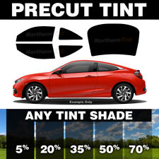Precut Window Tint for Pontiac Firebird 82-89 (All Windows Any Shade)
