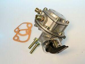 Mechanical Fuel Pump Nikki Brand Fits Toyota Corona MKII & Celica  37-01512