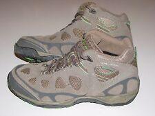 HI-Tec Total Terrain Mid Waterproof Hiking Boots, Shoes sz 8.5M