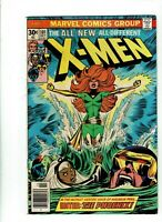 Uncanny X-Men #101, FN- 5.5, 1st Appearance of Phoenix