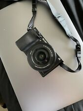 Sony Alpha A6000 Mirrorless Digital Camera With 16-50mm lens , Extra Battery
