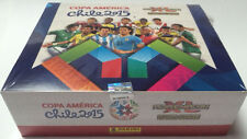 PANINI COPA AMERICA CHILE 2015 ADRENALYN XL  Cards 24 Packs Booster Box !