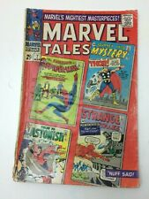 Marvel Tales 7 - Giant size 1967 special-Thor/ Spider-Man/ The Wasp/ Human Torch