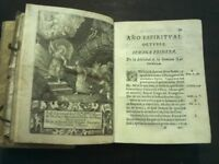 1656 Juan de Palafox 18 Virrey Nueva España Año Espiritual Puebla de los Angeles