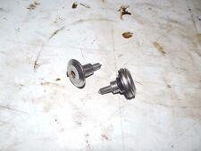honda shadow ascot 500 vt500 cylinder head valve cover bolts vt500ft 1983 1984