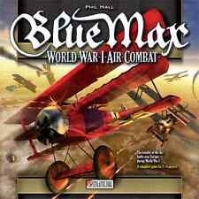 Blue Max: World War I Air Combat, NEW