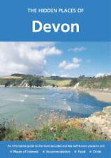 The Hidden Places of Devon by David Gerrad (Paperback, 2005)