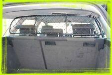 Rejilla Separador protección para AUDI A4 Avant 2005-2008, para perros y maletas