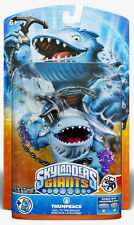 Skylanders Giants Collection Character Pack__THUMPBACK Large figure_New_Unopened