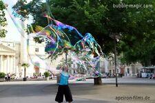 Stäbe & Schnur für Riesenseifenblasen - Bubble Sticks in 25 Farben - Größe L -