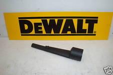 DEWALT DUST EXTRACTION SPOUT FOR JIGSAWS DC330 DW331 DCS331   581281-00