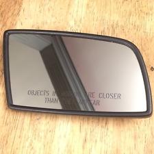 2009-2016 BMW 5/6/7/GT Series RH (Passenger Side) MIRROR GLASS Auto Dim, Heated