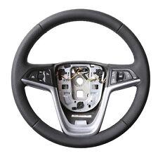 Lenkrad Opel Astra J Zafira C Insignia Neu Beziehen 77605